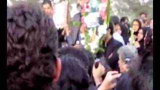 6 August 2009 Iran Kermanshah Kianush Asa memorial Part 7