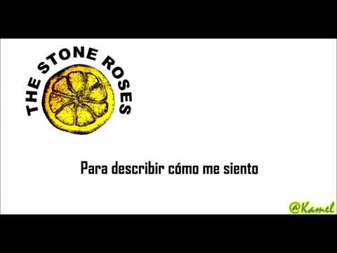 The Stone Roses She Bangs The Drums Subtitulada