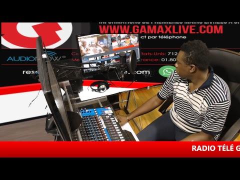 ÉMISSION CHITA TANDE - ZENITH FM HAITI SUR RADIO TÉLÉ GAMAX LIVE ET LES  RÉSEAUX AFFILLIÉS.