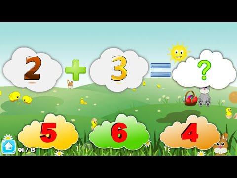 Juego Educativo Para Ninos Para Jugar En Tu Celular O Tablet Youtube