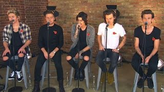 Video One Direction - Night Changes (Acoustic) download MP3, 3GP, MP4, WEBM, AVI, FLV Desember 2017