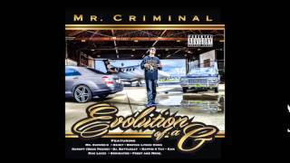 Mr.Criminal - Holocaust Ft. Lil Bams, Frost