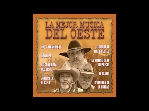 La Orquesta Recuerdos del Oeste - Los 7 Magnificos