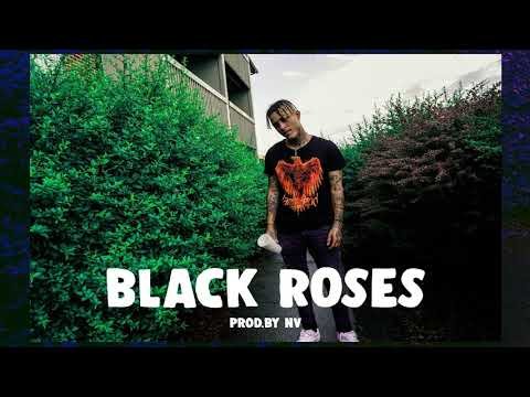 "🌹[Free]""Black Roses"" Lil Skies | Landon Cube | Lil Uzi Vert Type Beat. (Prod.By NV)"
