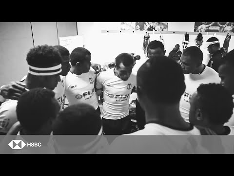 HSBC Sport | The Most Unbelievable Story In Rugby - Sevens From Heaven