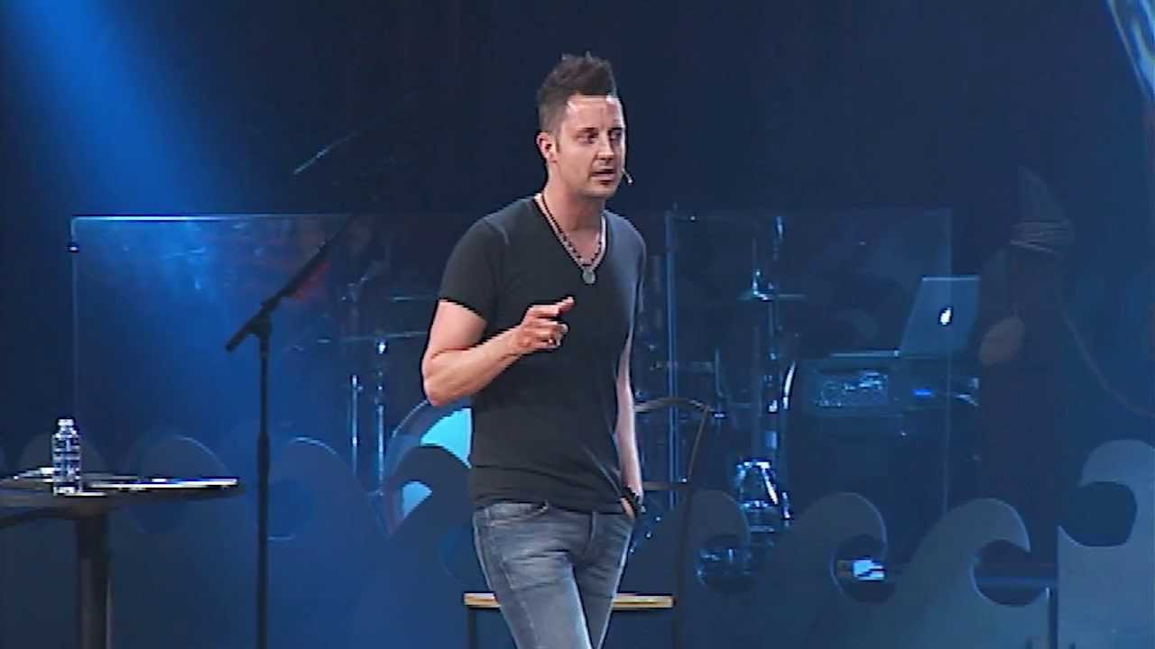 Lincoln Brewster This Weekend At Bayside Youtube