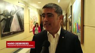Entrevista: La posición de Renovación Nacional ante el Plebiscito Nacional 2020