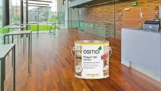 Advantages of Osmo - In Comparison