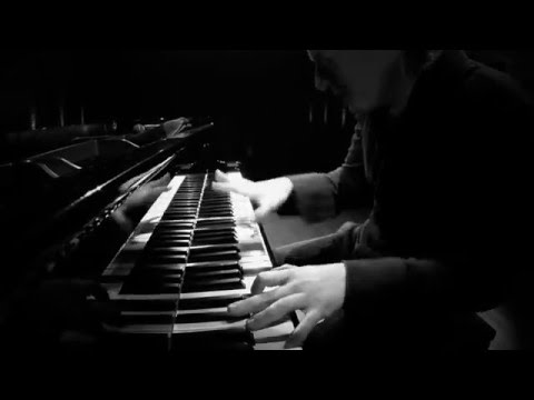 HAVASI — Rise of the Instruments | Solo Piano (Official Video)
