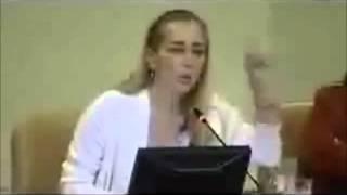 Adios tía Marta Isasi, Adios tía Evelyn Matthei - Honor entre ladrones 01/2013