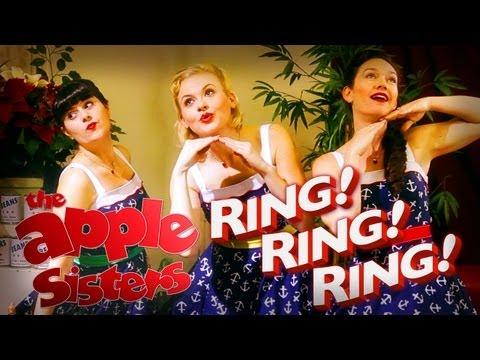 Ring! Ring! Ring! streaming vf