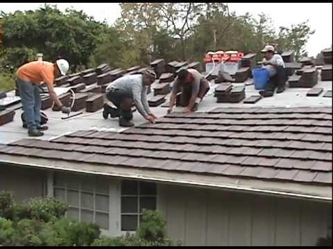 Navarro Roofing   ProShake Plus, Polyset Foam, Torch Down Roof