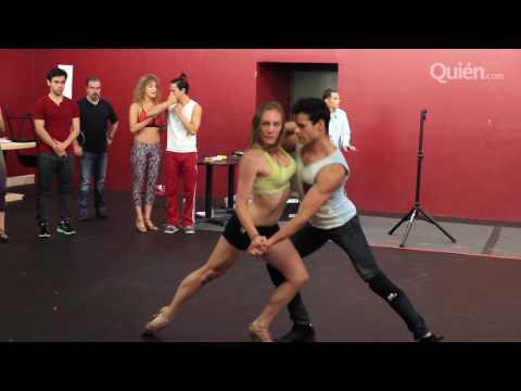 Así de espectacular bailan Mambo en Dirty Dancing, el musical