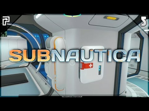 🌊 Subnautica Let's Play | NEW Update! MOVING To My New Base! [Episode 5]