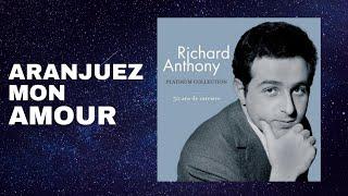 Anthony - Aranjuez mon amour  - par Daniel Aubert