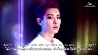 [ENG/ซับไทย] Ringtone Chanyeol Samsung music