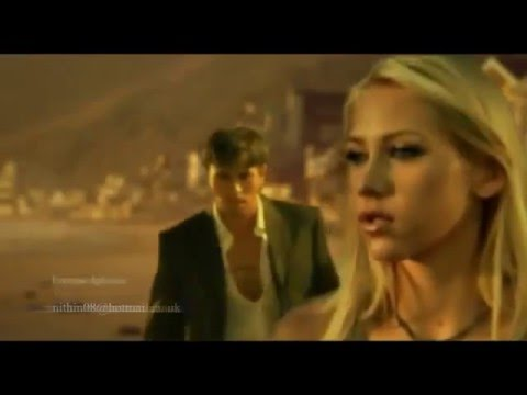 Enrique Iglesias   Why Not Me HD Video Song With Lyrics