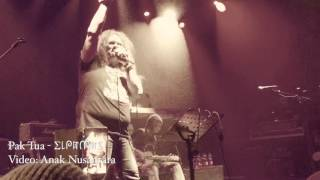 Video Pak Tua - Elpamas - Live Concert In Holland download MP3, 3GP, MP4, WEBM, AVI, FLV November 2017