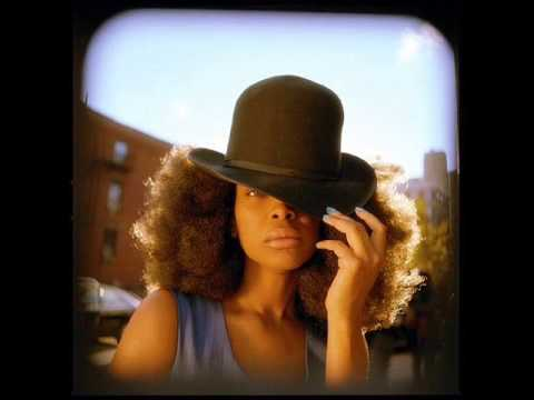 Erykah Badu  Bag Lady  Fred Everything Remix