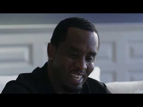 """Sean """"Diddy"""" Combs Has A Next-Level Conversation W/ Mentor Ray Dalio"""