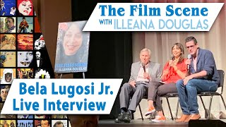 SPECIAL: Live Interview w/ Bela Lugosi Jr.