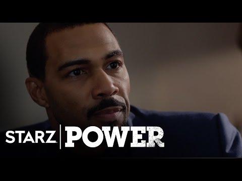 Power   Season 2 Recap   STARZ