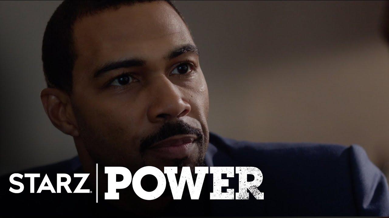 Download Power | Season 2 Recap | STARZ