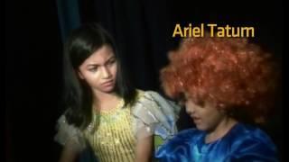 Video Ariel & Raja Langit (HD on Flik) - Trailer download MP3, 3GP, MP4, WEBM, AVI, FLV Januari 2018
