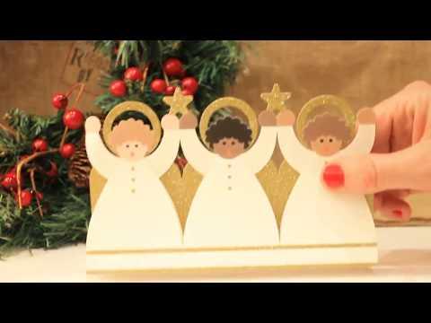 Joy To The World - MoMA (Museum of Modern Art) Christmas Card