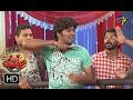 Sudigaali Sudheer Performance | Extra Jabardsth | 3rd February 2017| ETV  Telugu