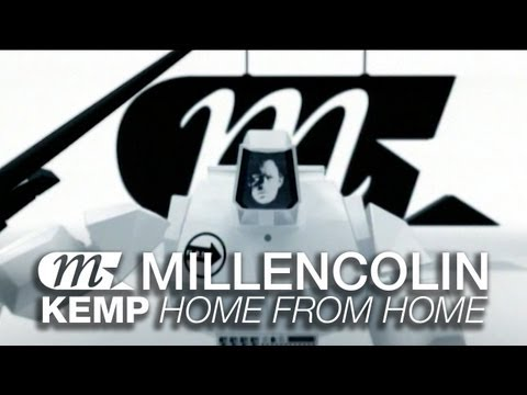 Milencolin - Kemp (16:9 remastered)