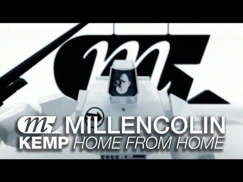 Milencolin - Kemp (16:9 remastered)