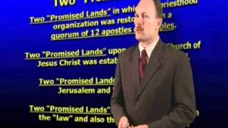 Prophecies & Promises 3 of 7 The Promised Land