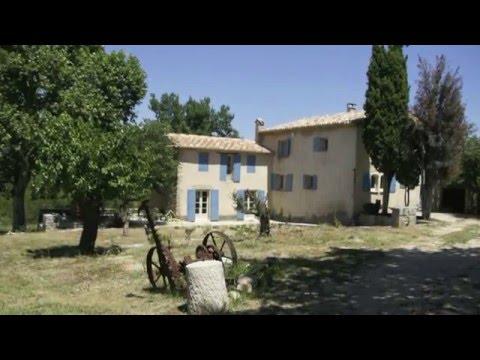 LOCATION MAS Luberon Les Beaux Villages - Saignon (84400) - 5 Chambres - 220 M²