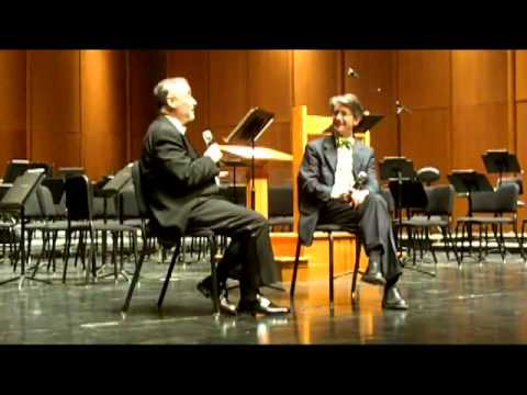 (media) West Virginia Symphony Orchestra Takes You...