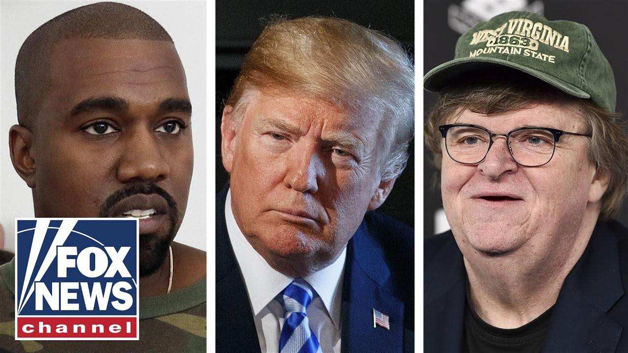celebrities-clash-over-president-trump