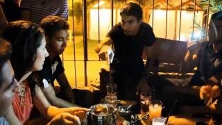 Street Magic in Lebanon 2 - Moustapha Berjaoui ستريت ماجيك في لبنان 2 - مصطفى برجاوي Thumbnail
