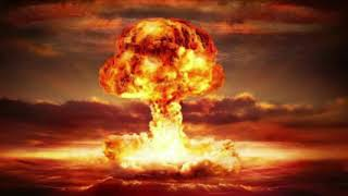 .          NÜKLEER ☢️ BOMBA 💣 ALARM SESİ (NUCLER BOMB ALARM VOİCE)