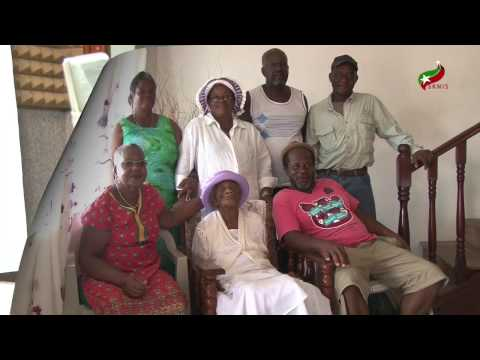 Journey:Aging In St  Kitts and Nevis  Part TWO