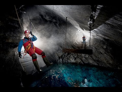 A North Wales Mine Exploration Weekend