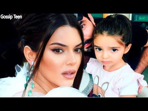 Aitana Derbez Es La Clon De Kendall Jenner
