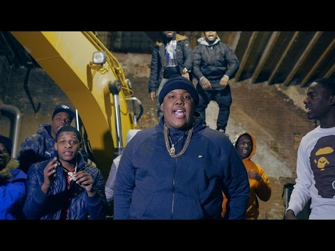 Bam Bino - That Nigga Already  OFFICIAL MUSIC VIDEO