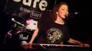 Regina Spektor Poor Little Rich Boy Live