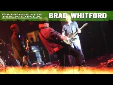 Brad Whitford Experience Hendrix