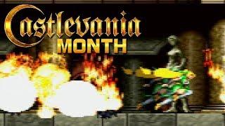 Symphony of the Night (PSP | Maria Mode) - CastleMaynia (Castlevania Month 2019)