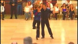 Brandi Tobias & Robert Royston - GPSDC 2009