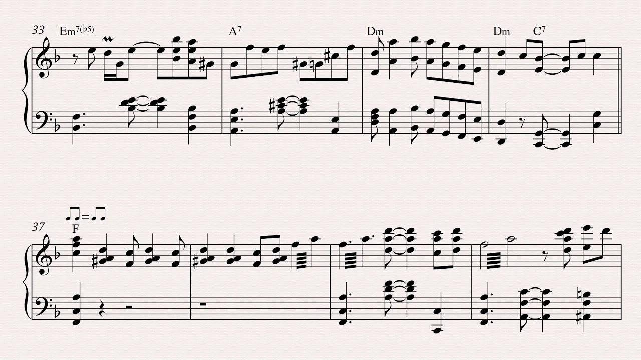 Jelly Roll Morton The Crave Transcription The Legend Of 1900