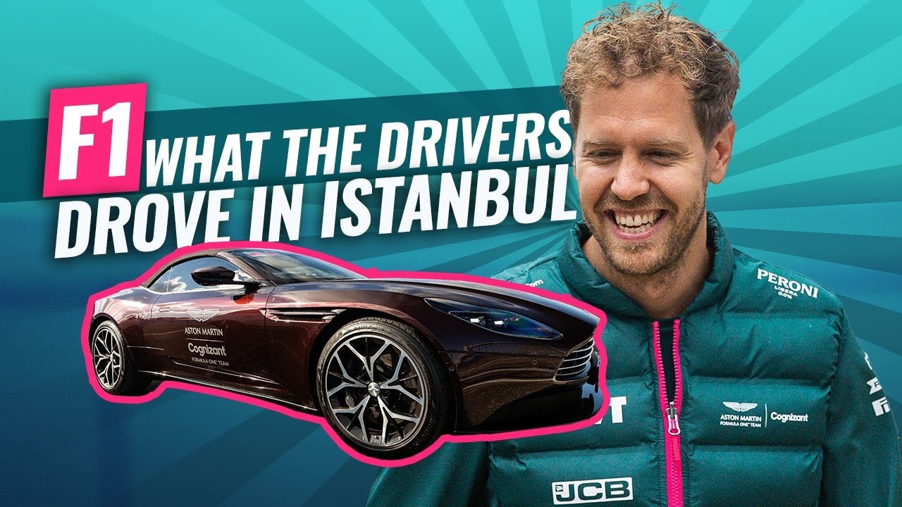 Download Vettel's $770,000 Aston Martin