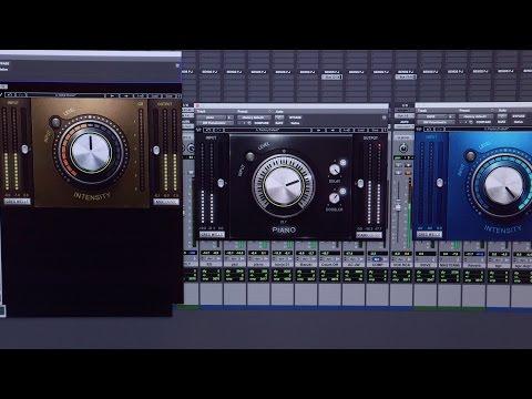 Waves Abbey Road Reverb Plates Plugin  Audio Demos  YouTube