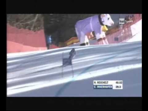 Christoph Innerhofer Wins @ Garmisch 2011 [SG]
